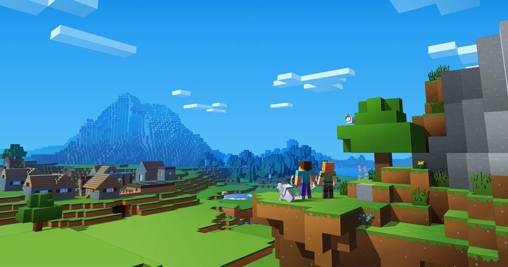 how to set spawn point in Minecraft