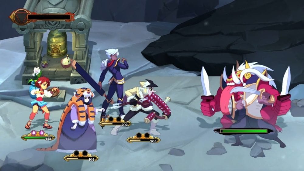 Indivisible, release date, trailer