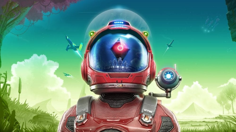 no mans sky beyond install download size