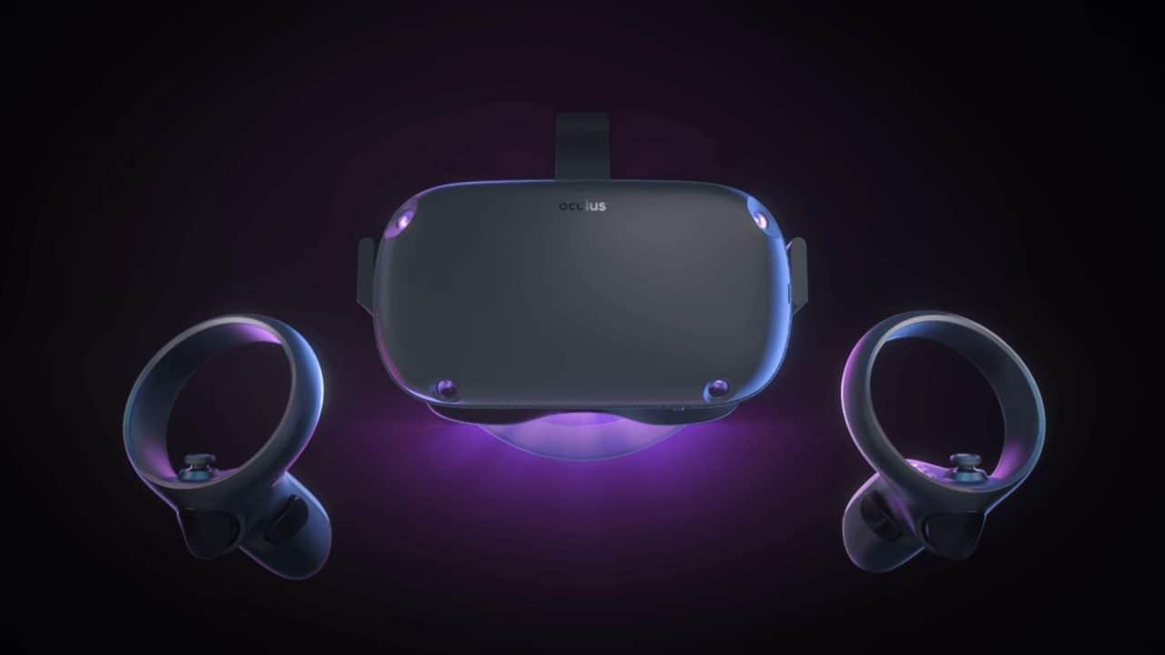 Oculus, VR