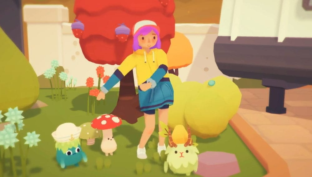 ooblets, epic games store, exclusive