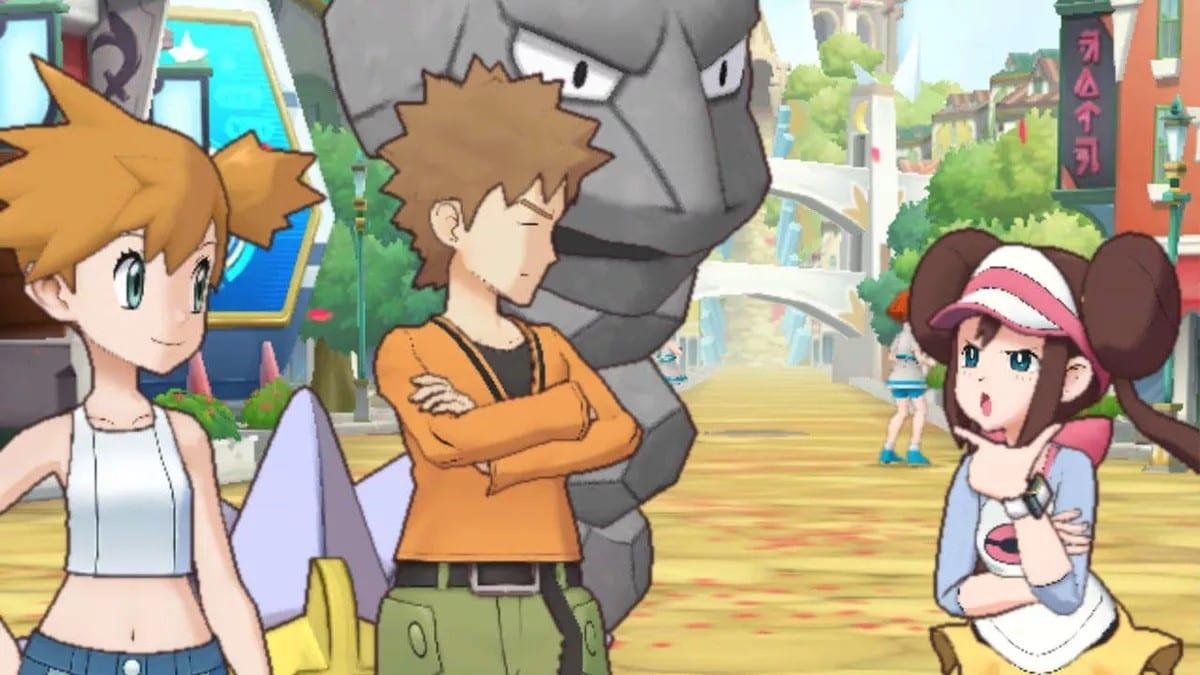 pokemon masters, move gauge