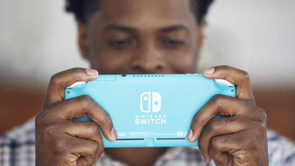 switch lite, preview, features
