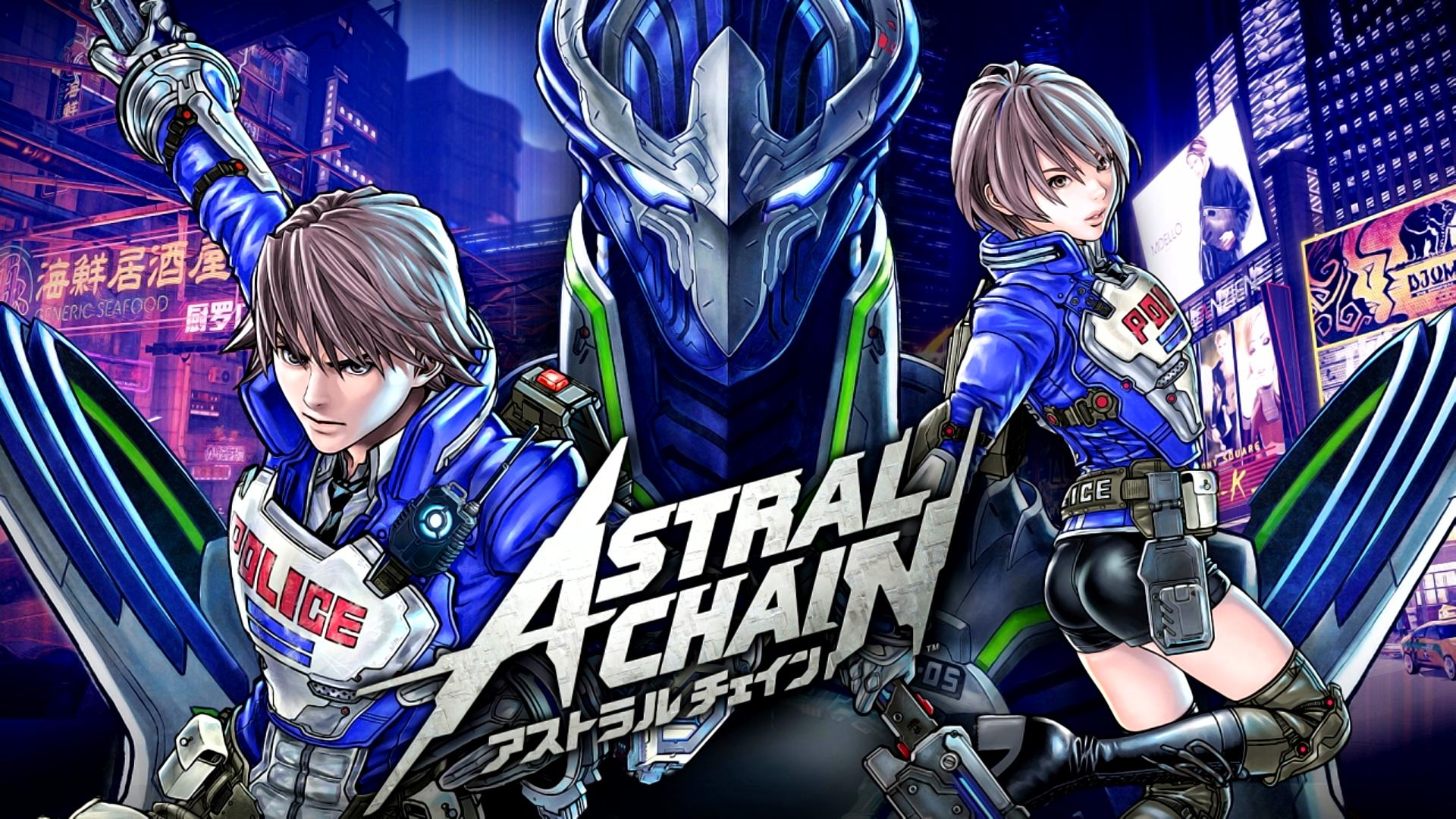 astral chain, secret boss, how to unlock