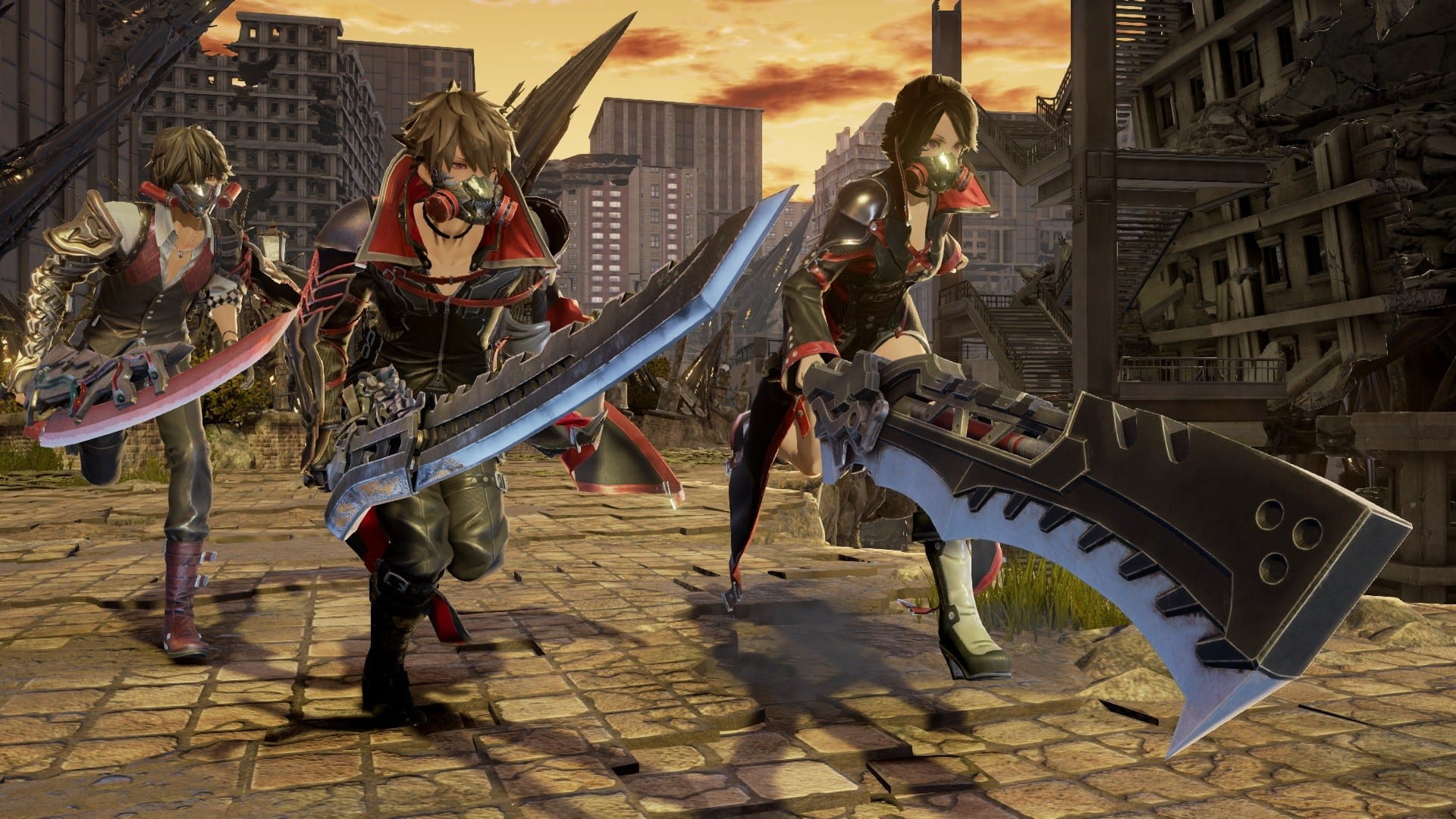 code vein download size, install size, hdd