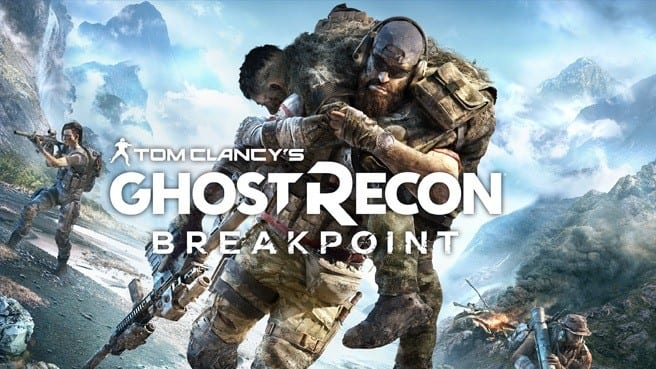 Tom Clancy's Ghost Recon Breakpoint, Ubisoft, PS4, PC, Xbox One, PC, News, Trailers