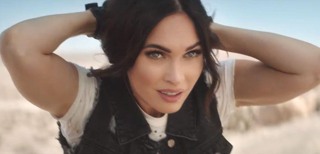 Black Desert PS4 Megan Fox