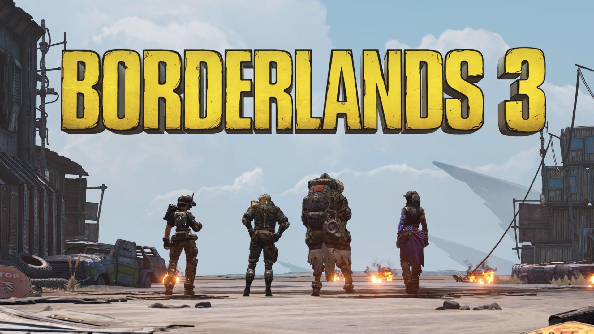 Borderlands 3, skill points