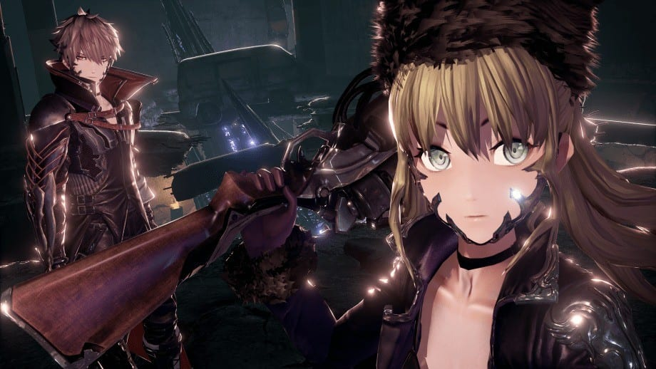code vein, guide, how to change partners,