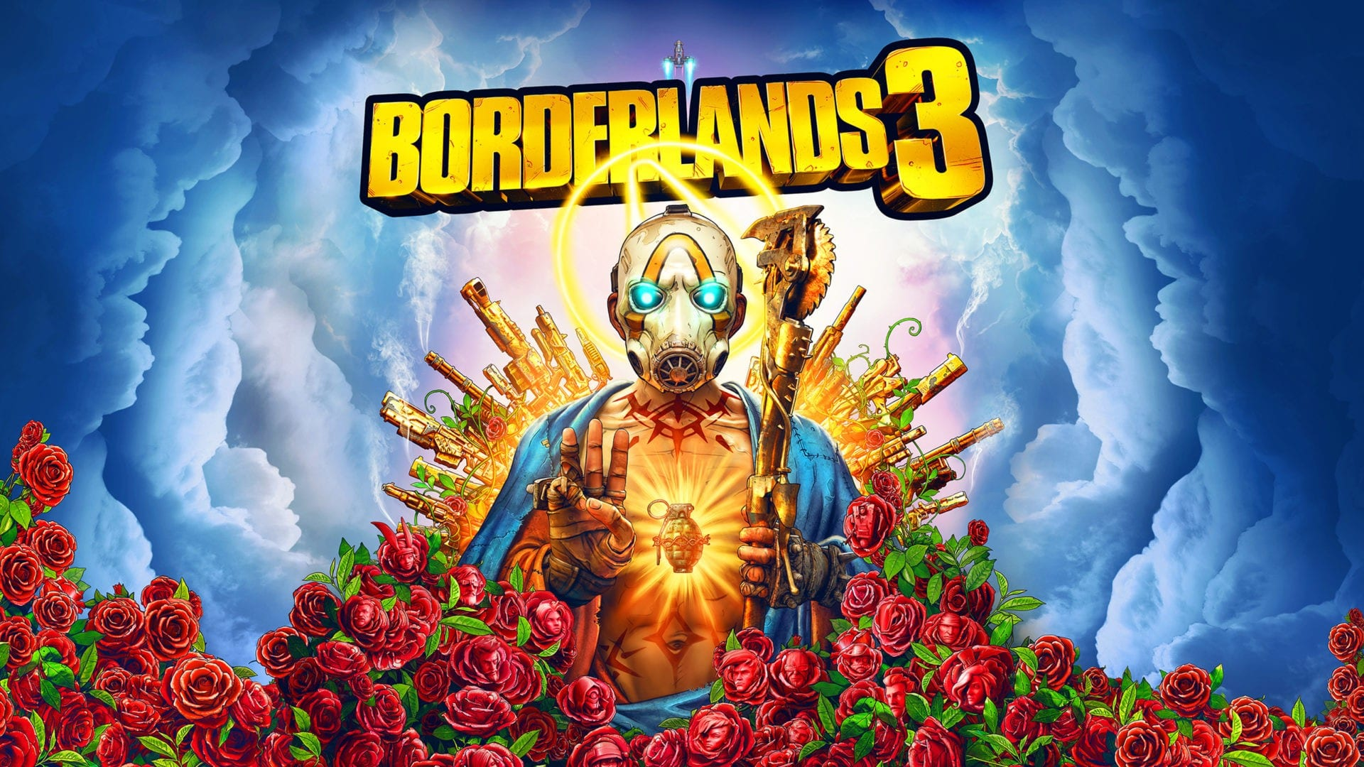 borderlands 3, is axton in the game