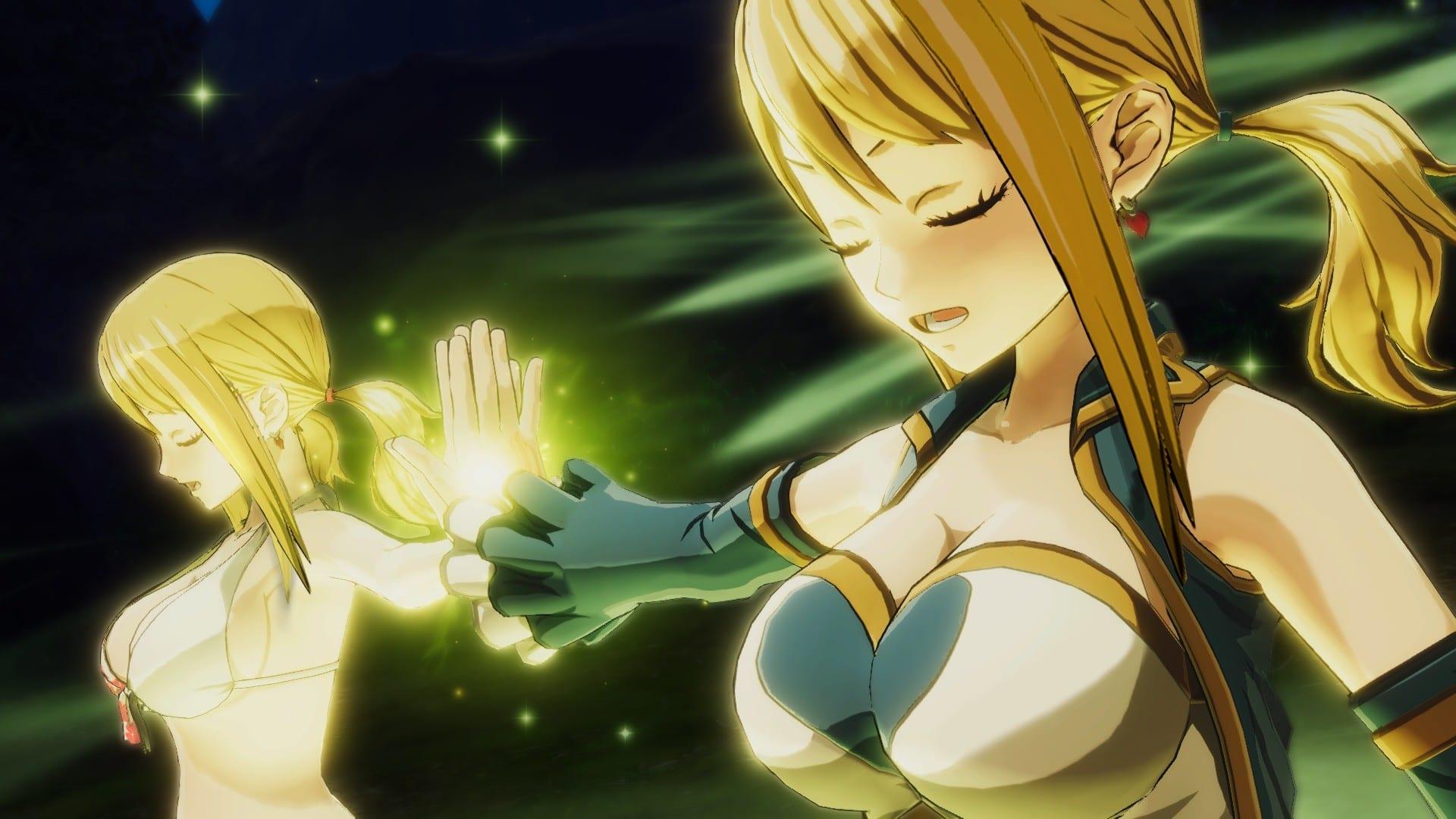 Los responsables del juego de Fairy Tail toman en serio la petición de llevarlo a Xbox One
