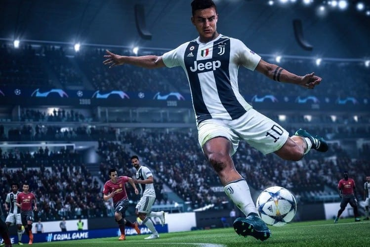 Fifa 20 champions ultimate edition free packs otw player