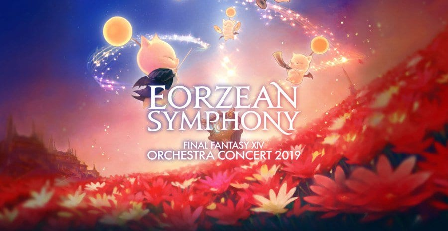 Final Fantasy XIV Orchestra Concert