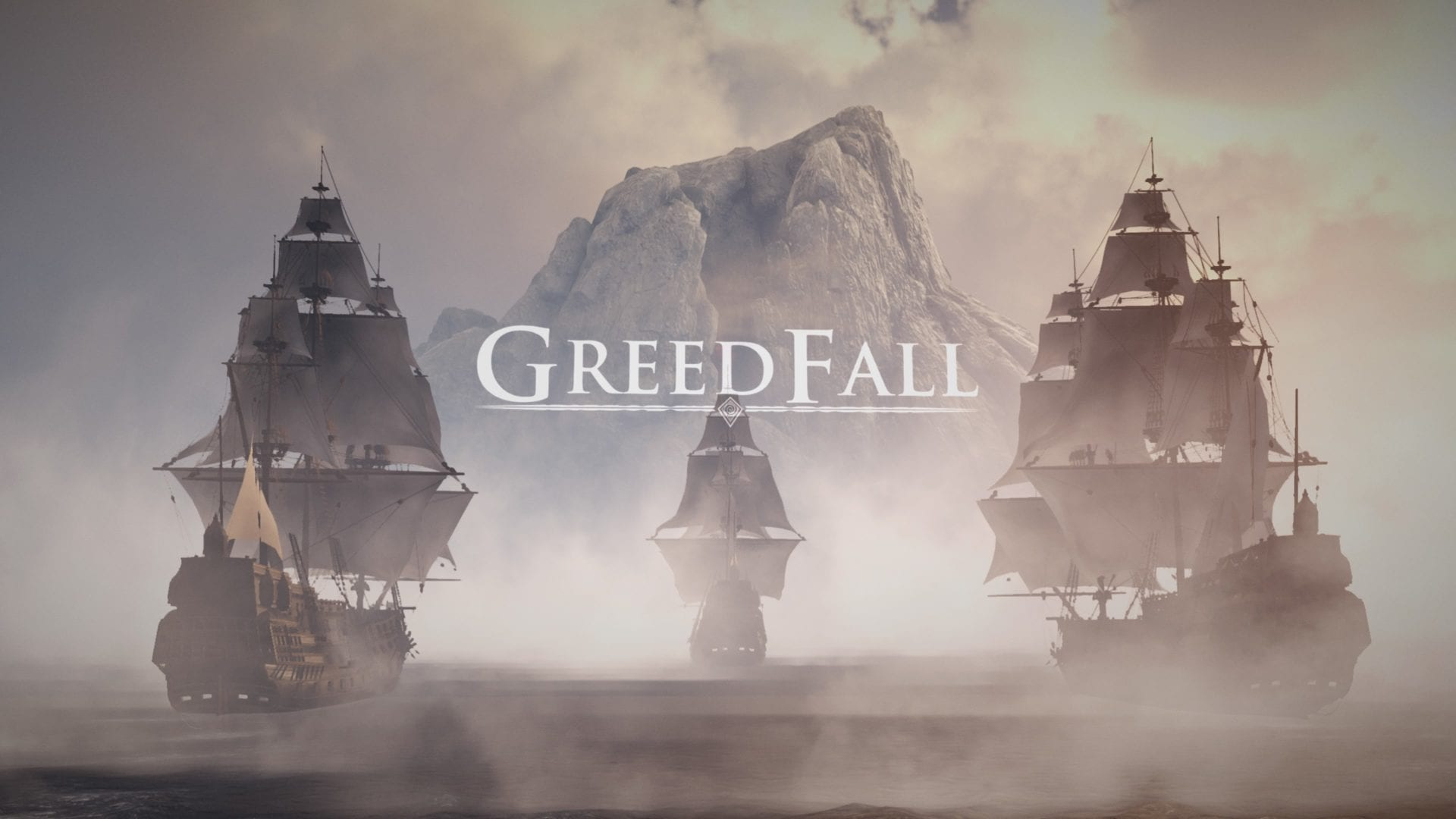 GreedFall, party members