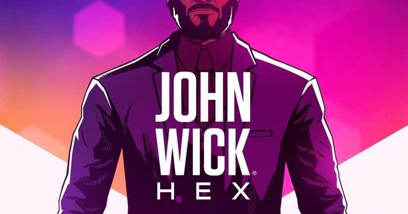 john wick hex, release date