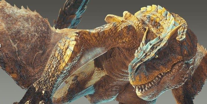 how to beat tigrex in monster hunter world iceborne