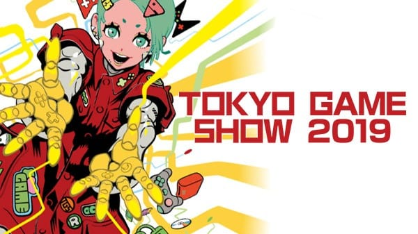 tokyo game show, TGS 2019