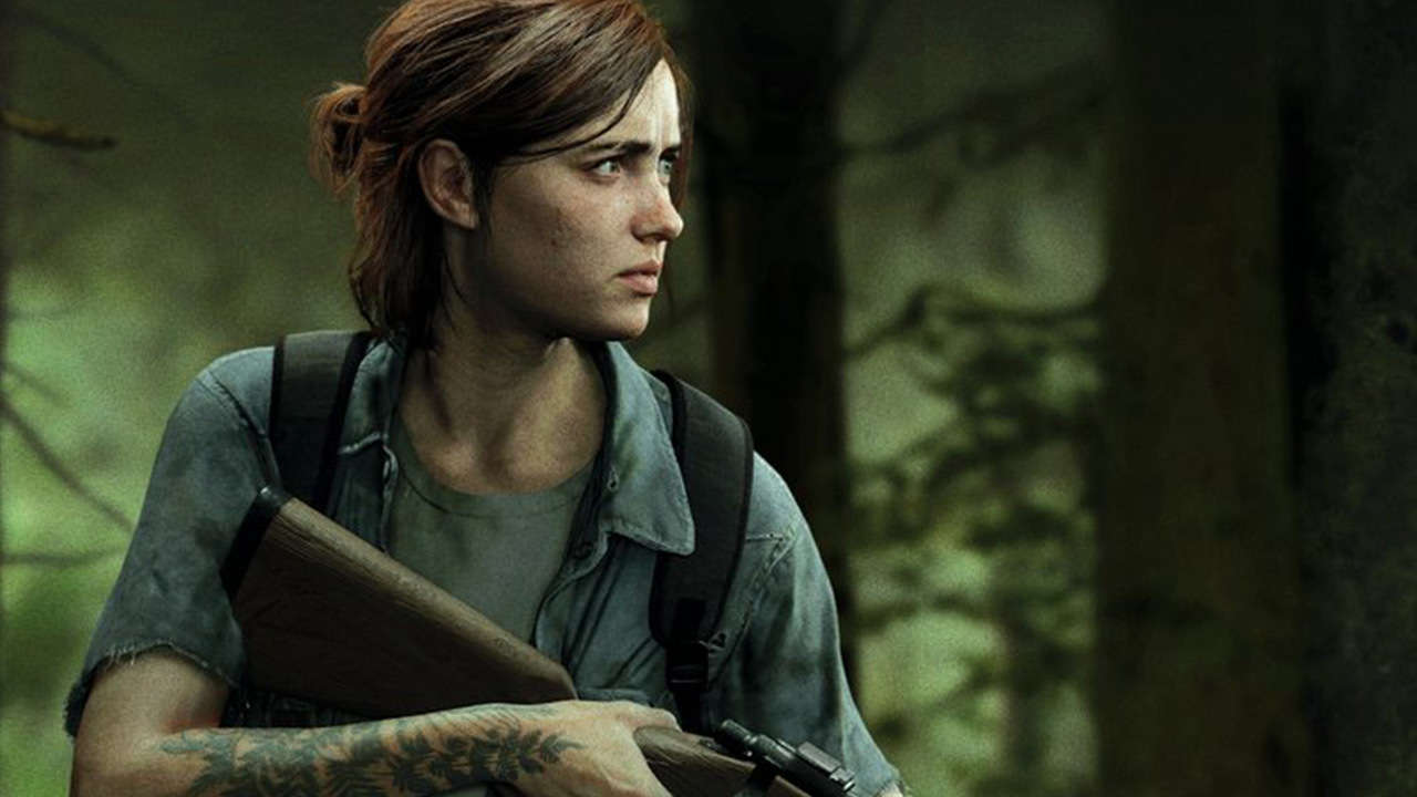 the last of us part II, multiplayer