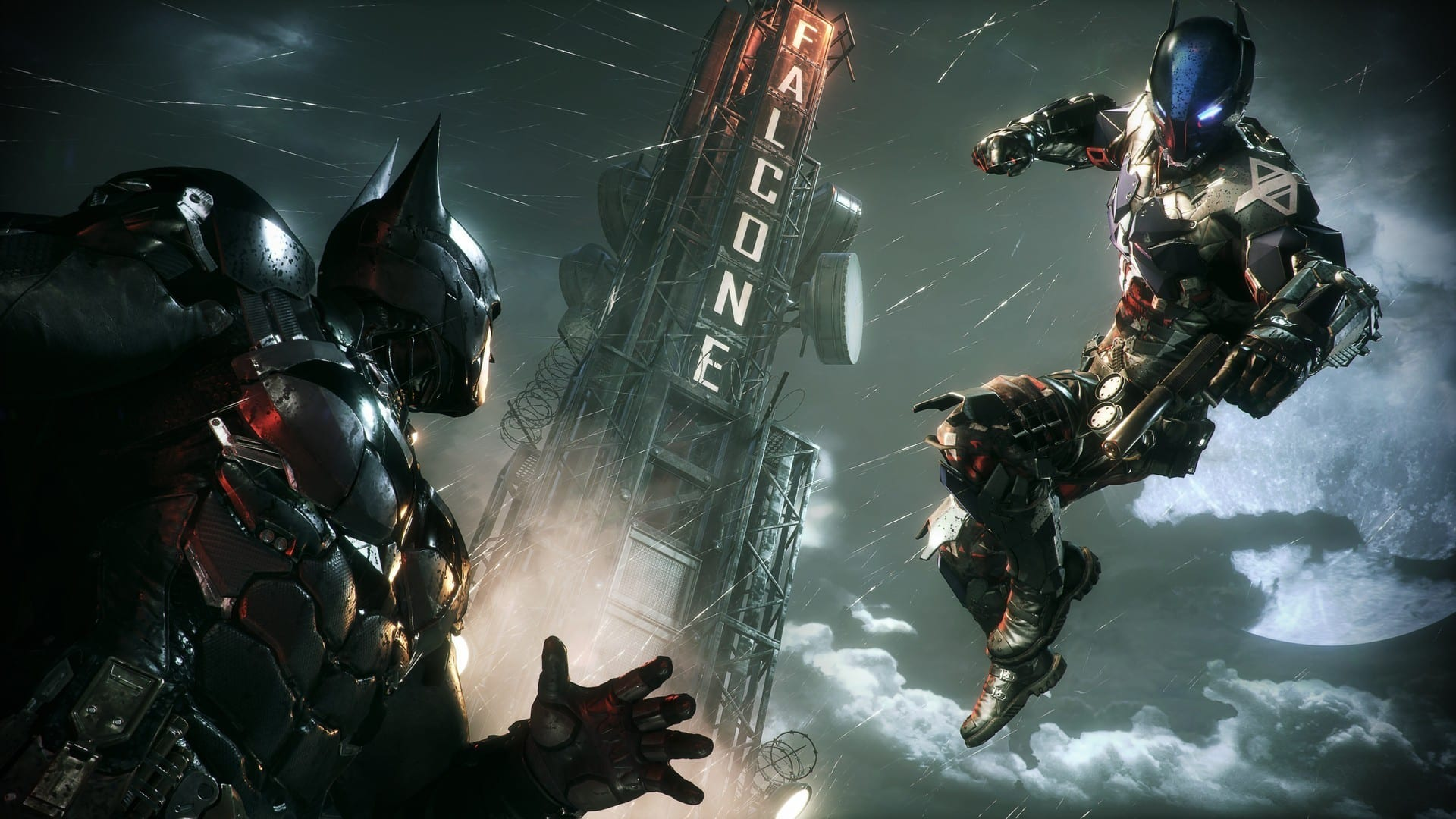 batman, arkham knight, guide, trophy, achievement, difficulty
