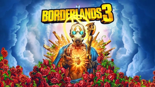 legendary weapon, farm, borderlands 3