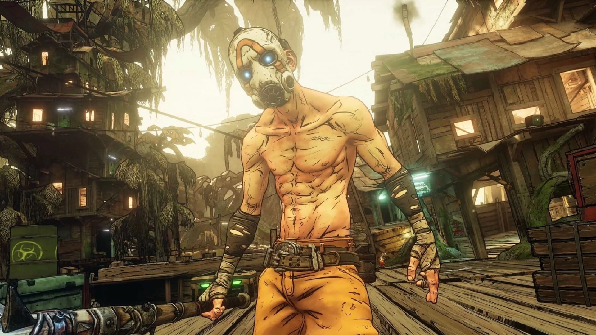 borderlands 3 droughts crew challenges locations guide