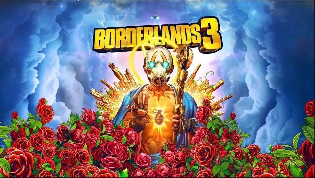 borderlands 3, difficulty