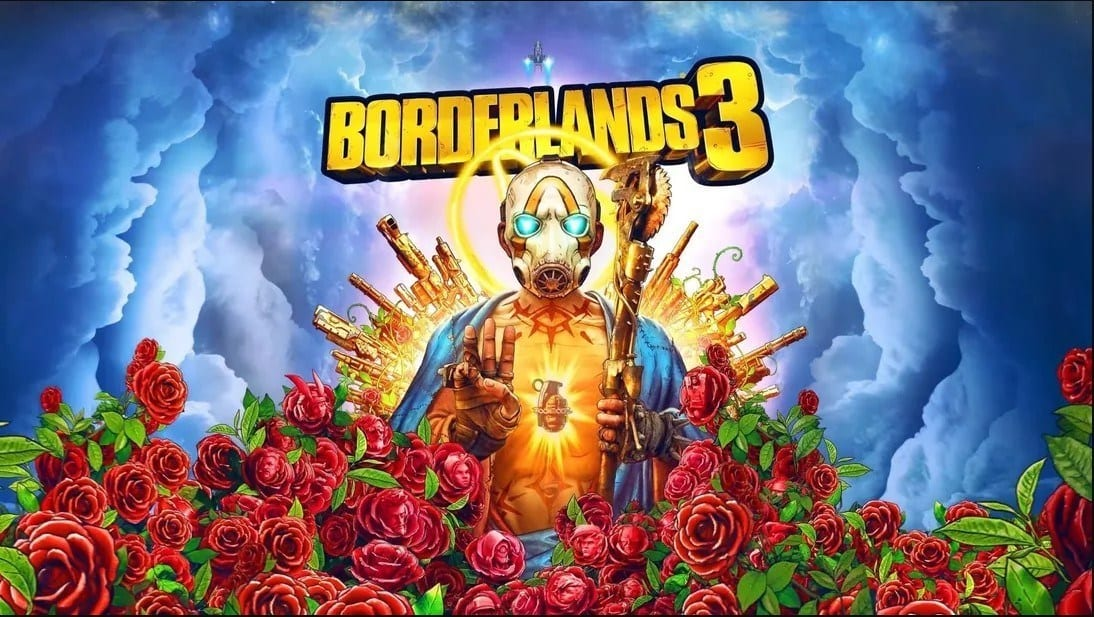 borderlands 3, how to change difficulty