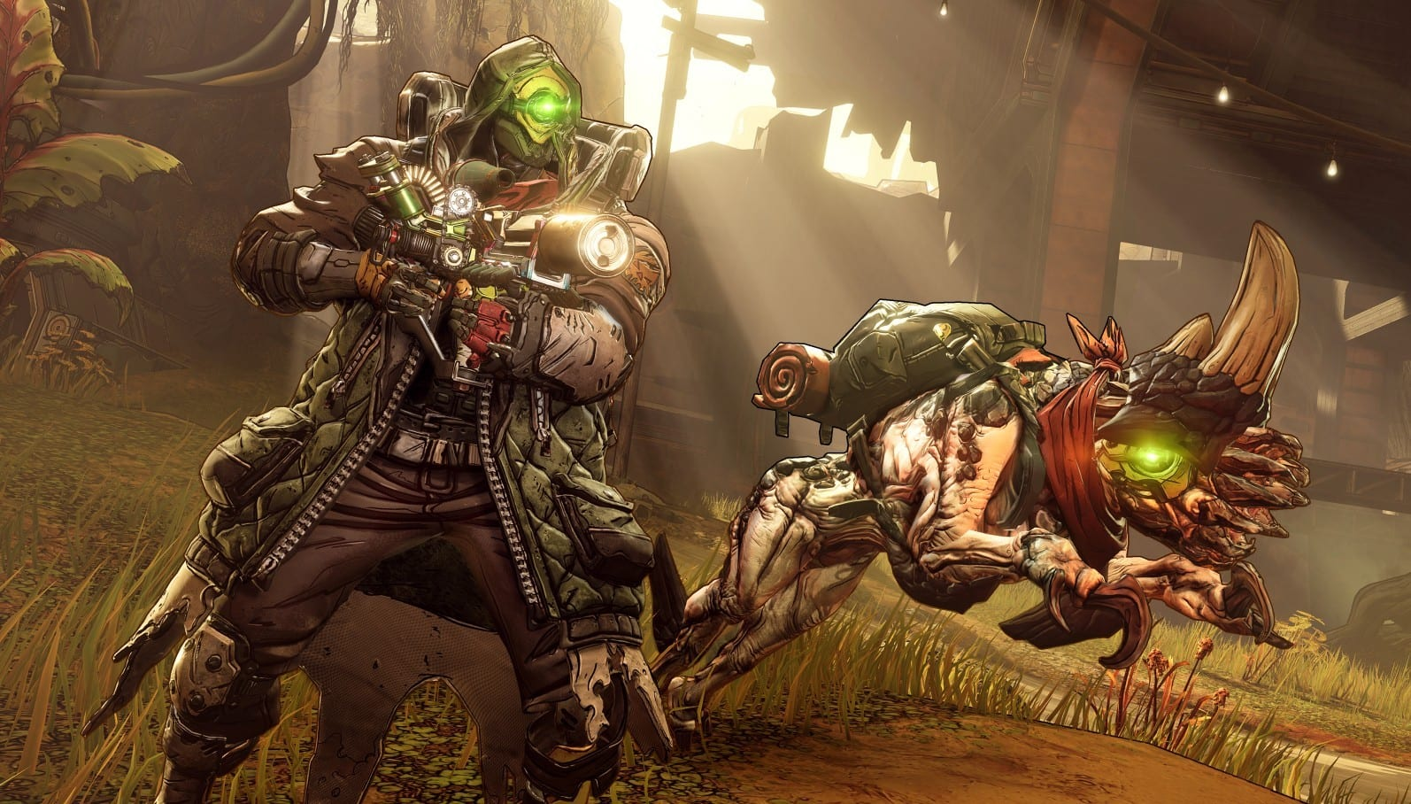 borderlands 3, sell out
