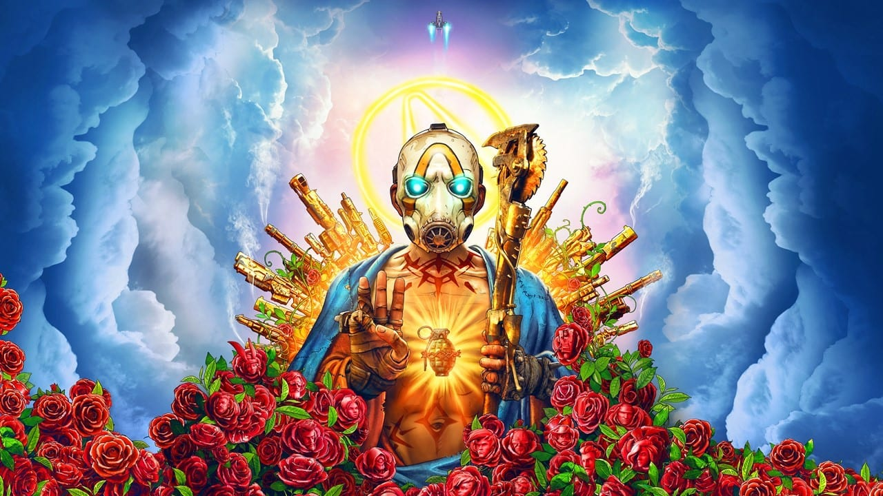 borderlands 3, billy the anointed