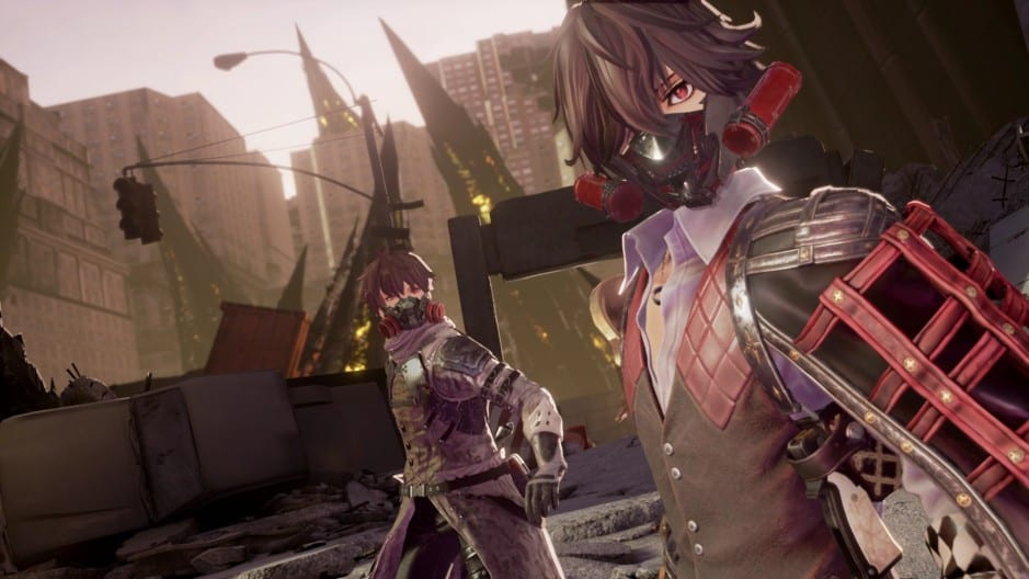 code vein, marks of honor