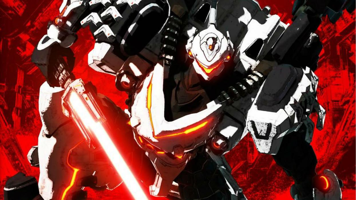 daemon x machina, attachments, how to, equip