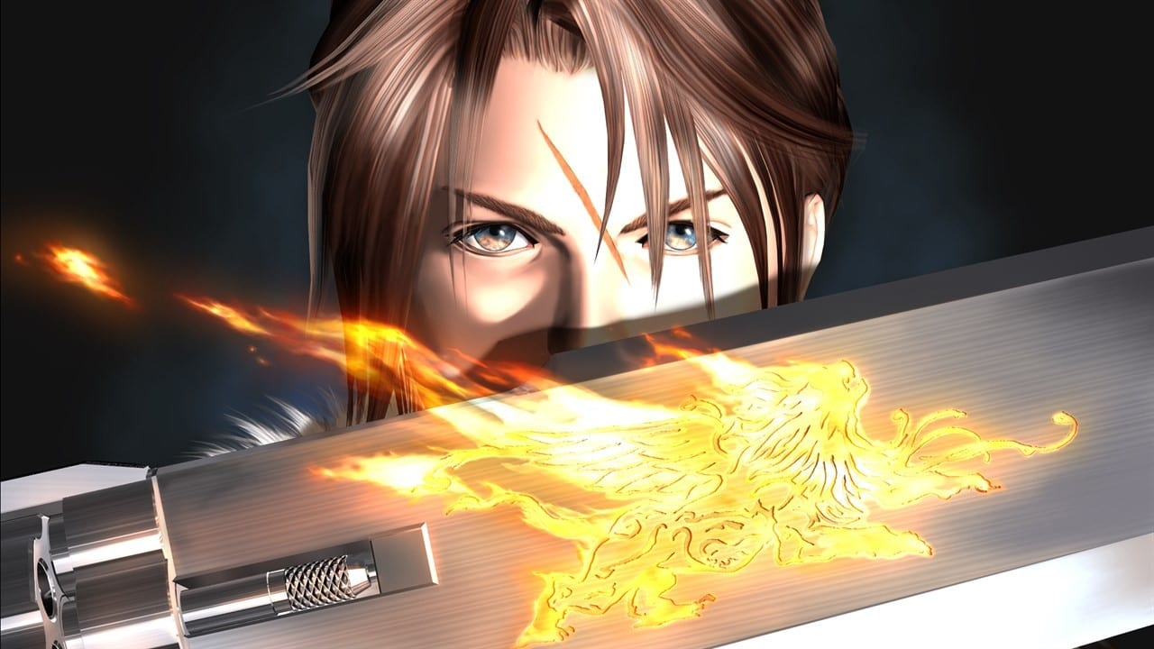 Final Fantasy VIII: How to Get Disc 1 Lionheart