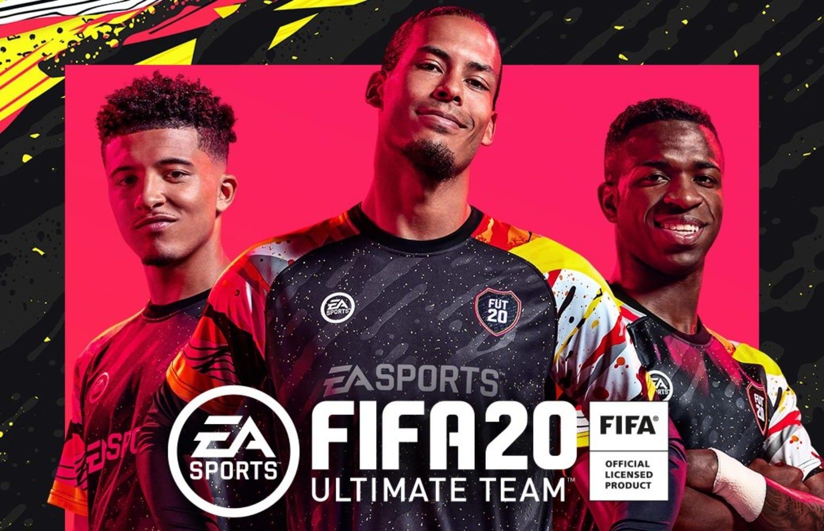 fifa 20, season one, objectives, rewards