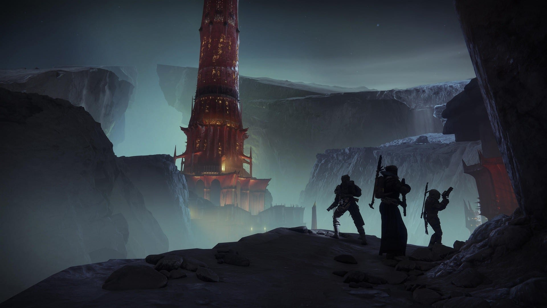 garden of salvation, raid, Destiny 2