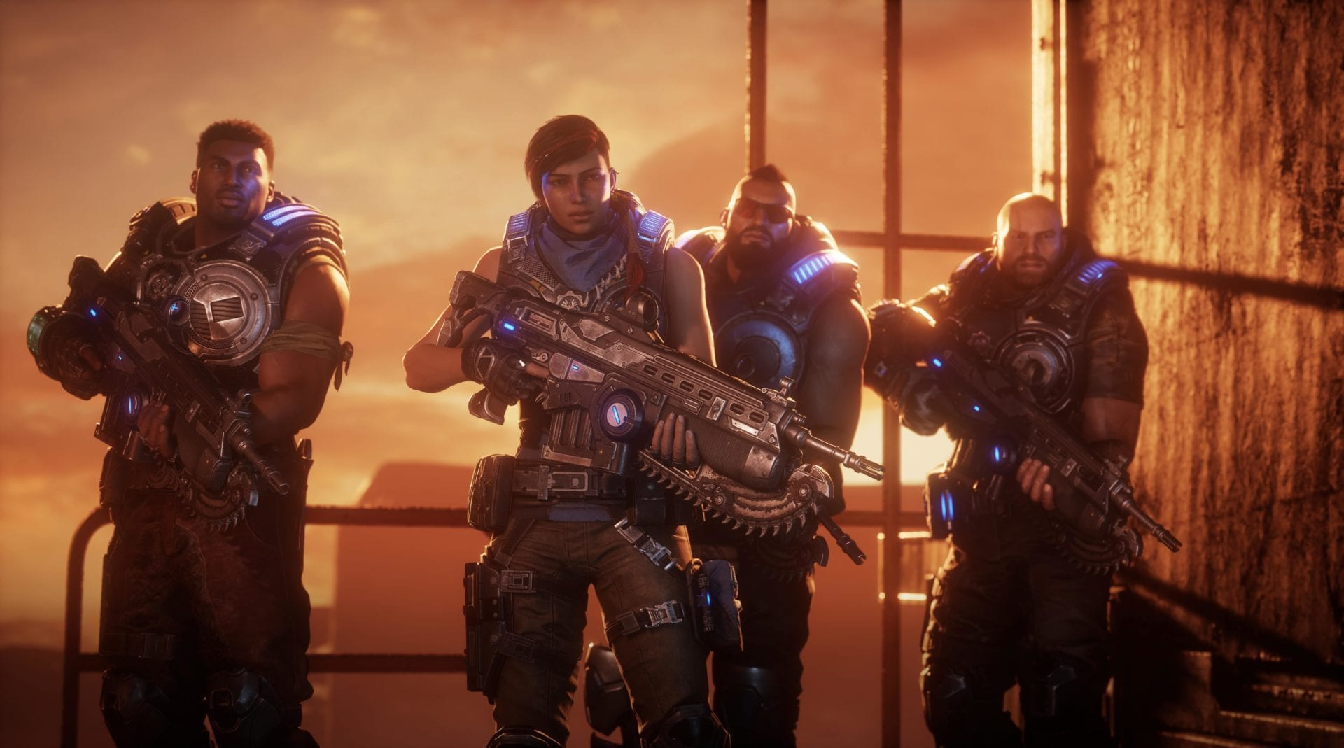 gears 5 canon ending explained
