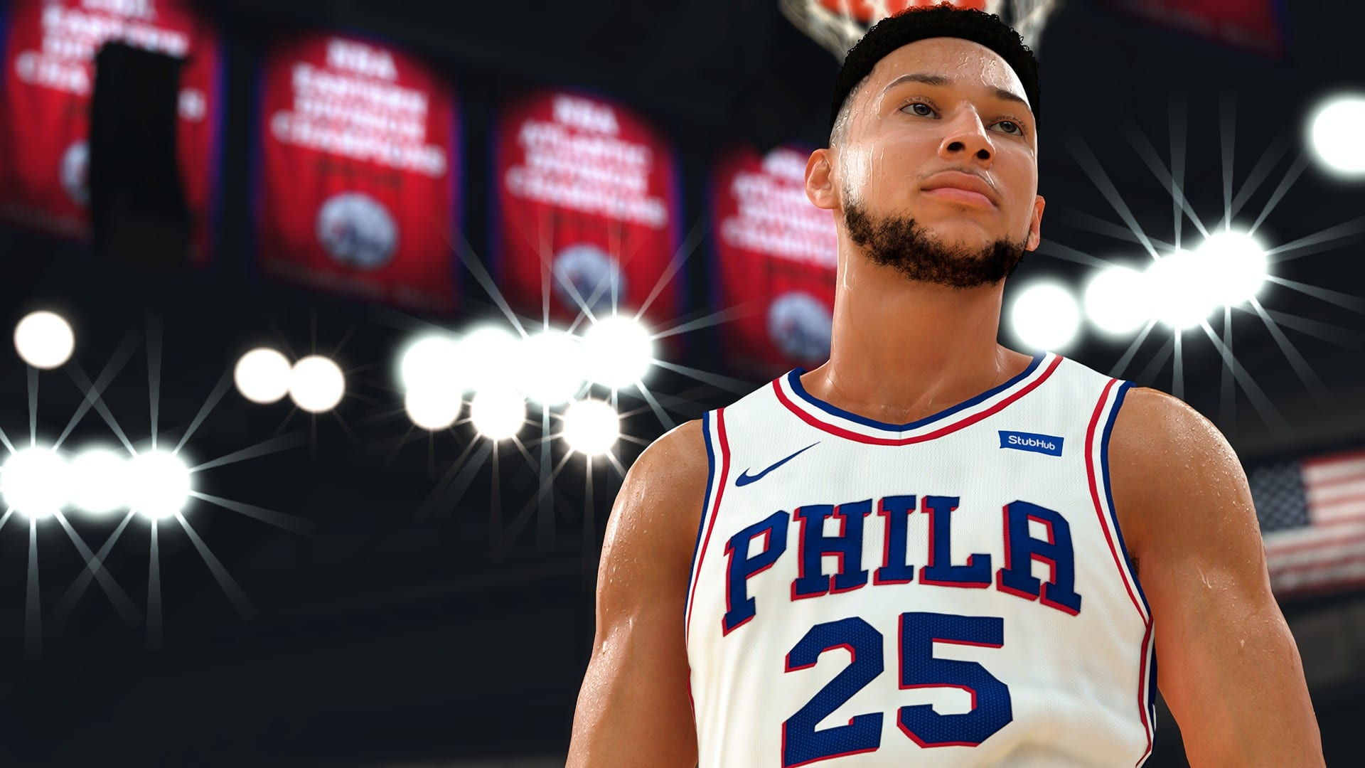 how to update nba 2k20