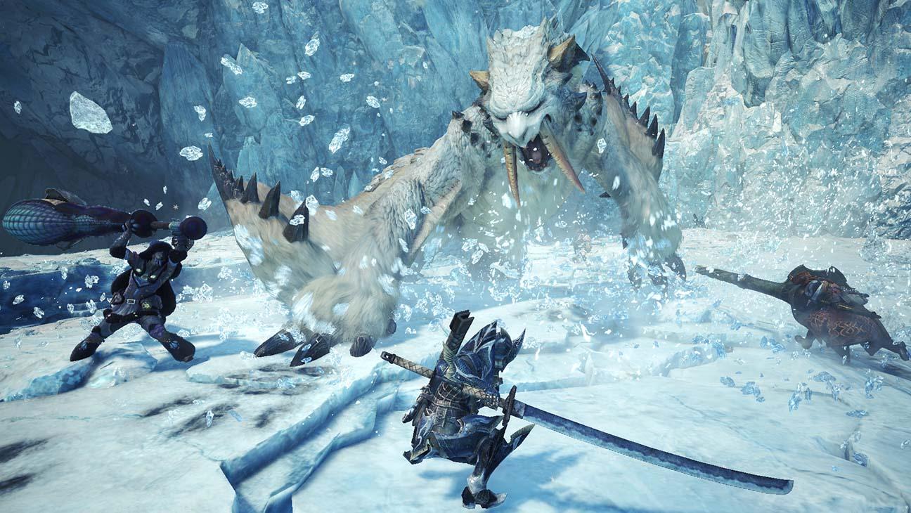 monster hunter world iceborne, pendants