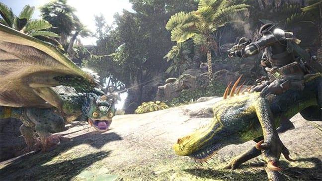 how to get raider rides in monster hunter world iceborne