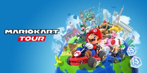 Mario Kart Tour, Coin Rush