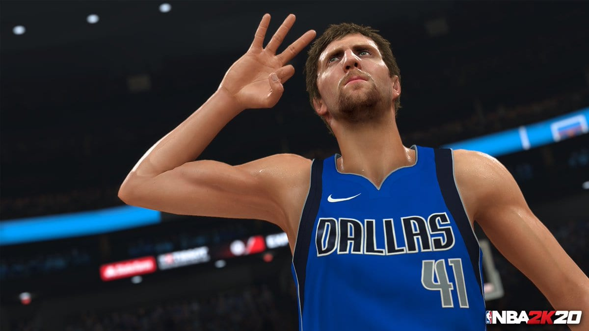 nba 2k20, pick and roll