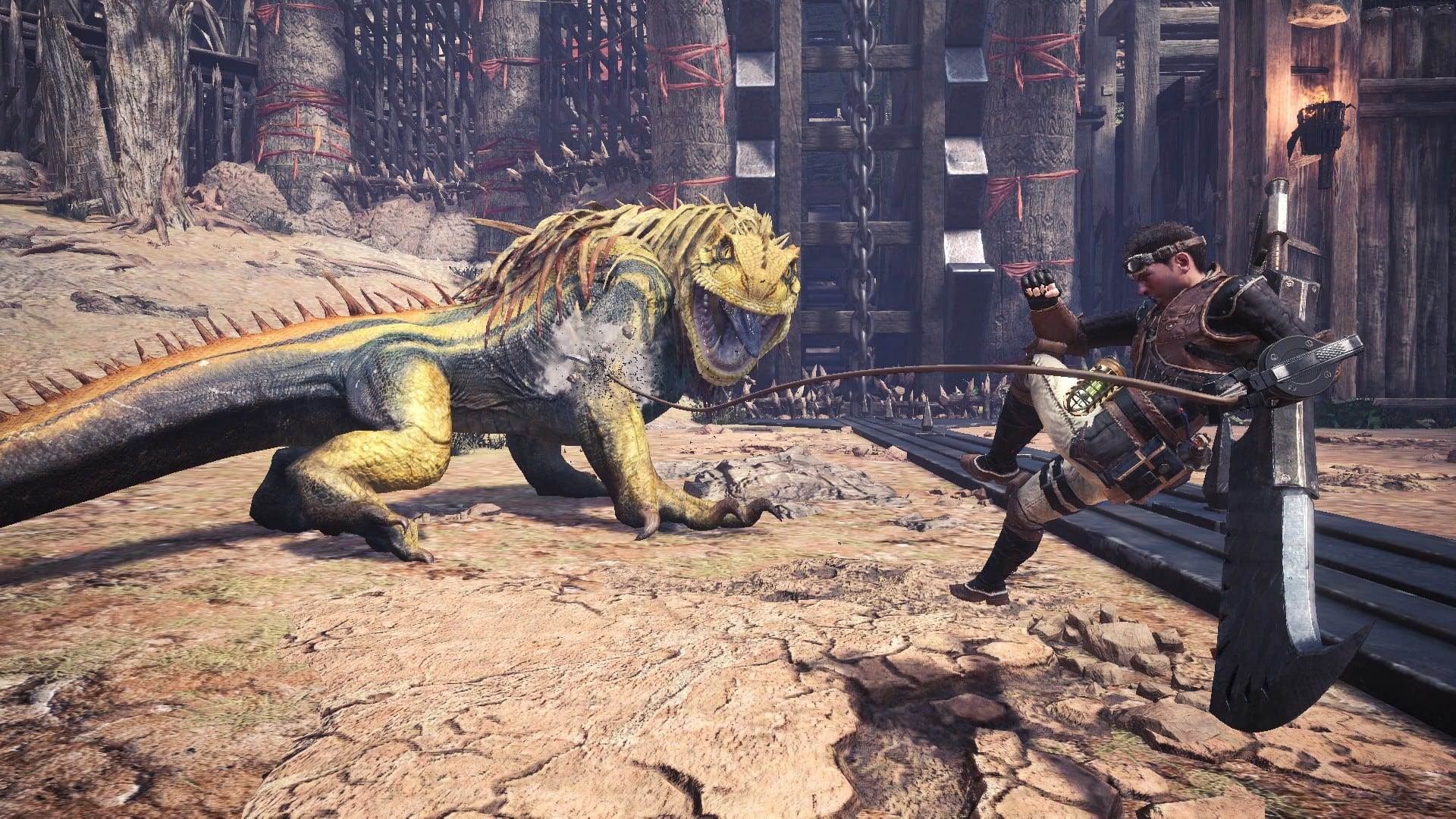 preload and unlock times for monster hunter world iceborne