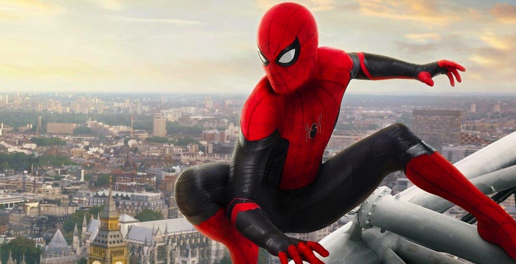 mcu, spider-man