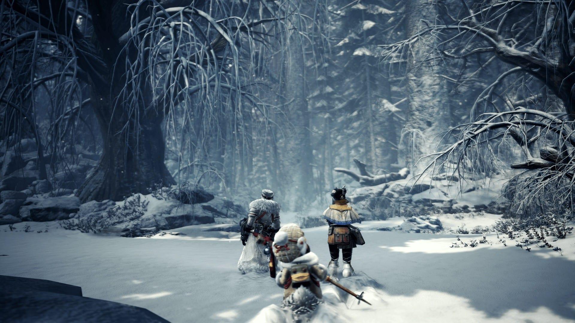 monster hunter world iceborne expansion, is it free
