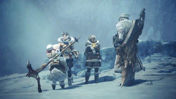 how to increase master rank, monster hunter world iceborne