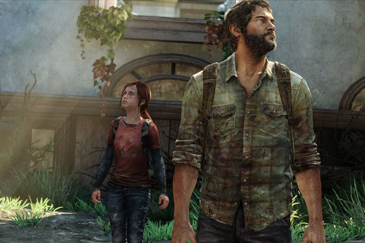 the last of us remastered, ps plus games for october