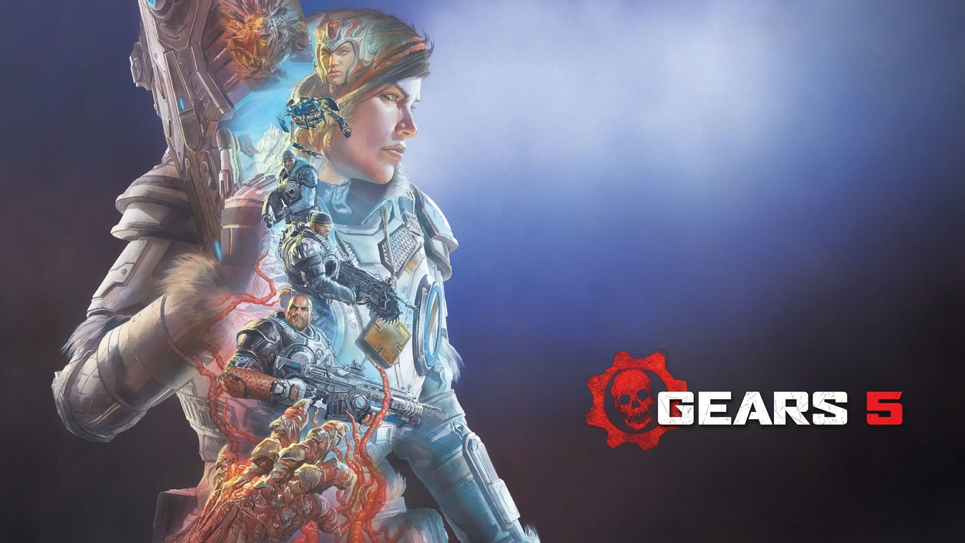 10 4k Hd Gears 5 Wallpapers You Need To Make Your Next Desktop