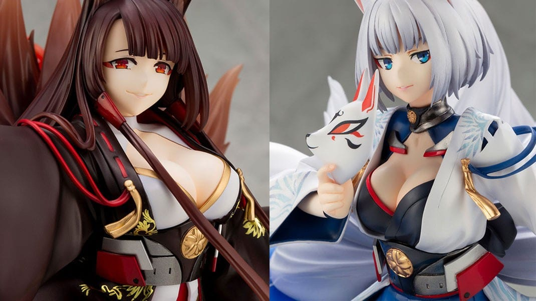 Azur Lane Figure
