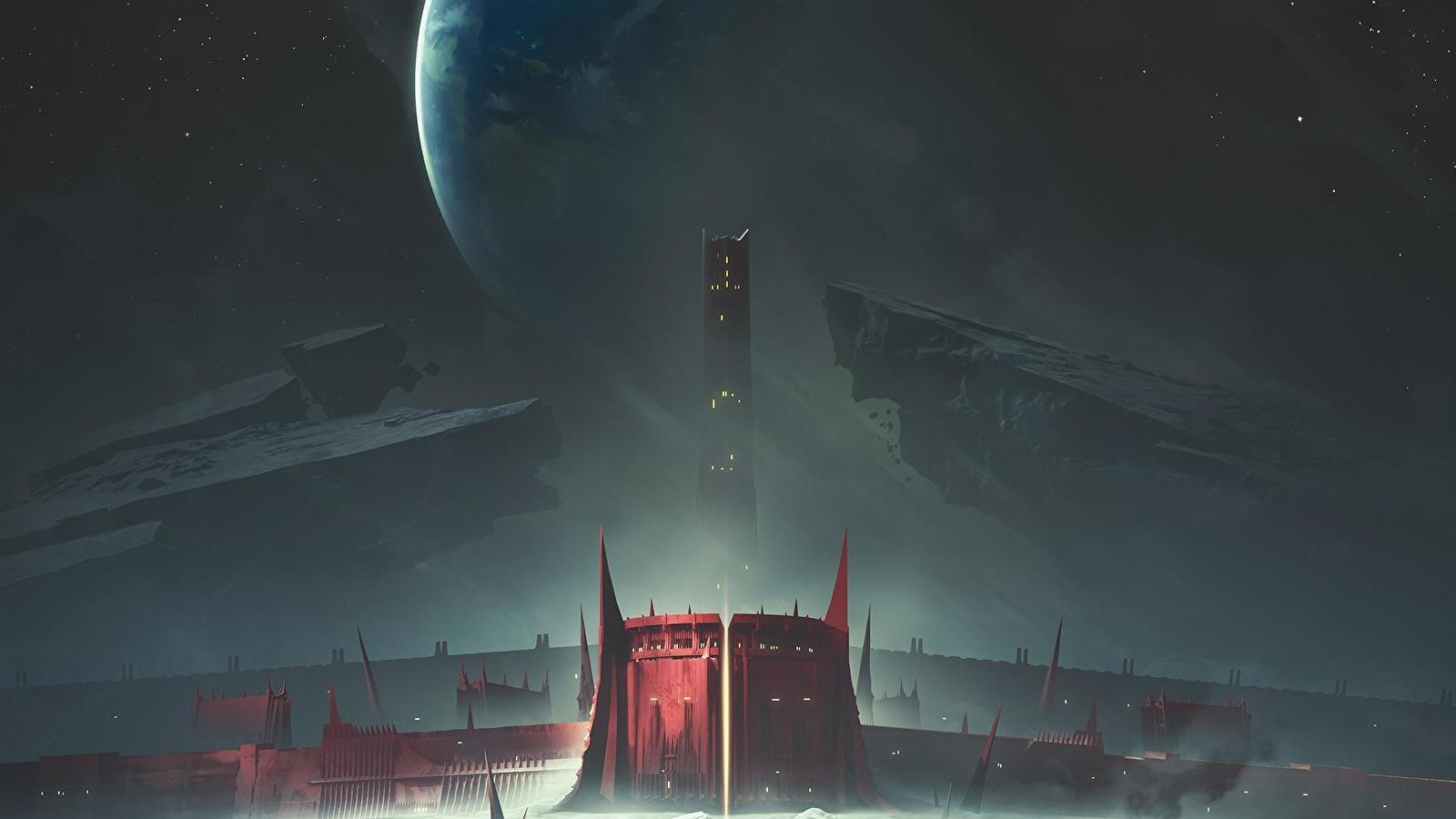 destiny 2, shadowkeep, story, ending, explained