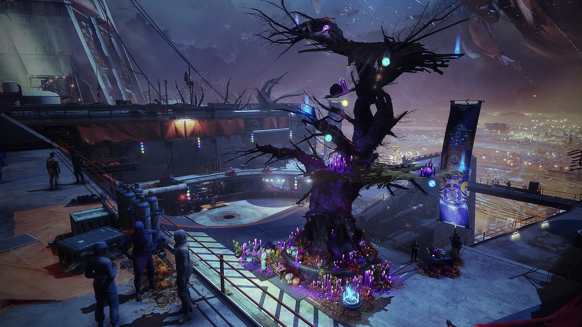 how to complete, master of disguise, triumph, destiny 2, festival of the lost 2019