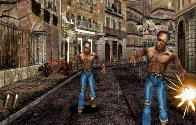 house of the dead, remakes